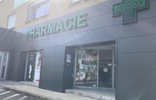Pharmacie du Valinco,Propriano