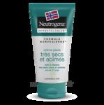 Acheter Neutrogena Crème pieds très secs et abîmés T/150ml à Propriano